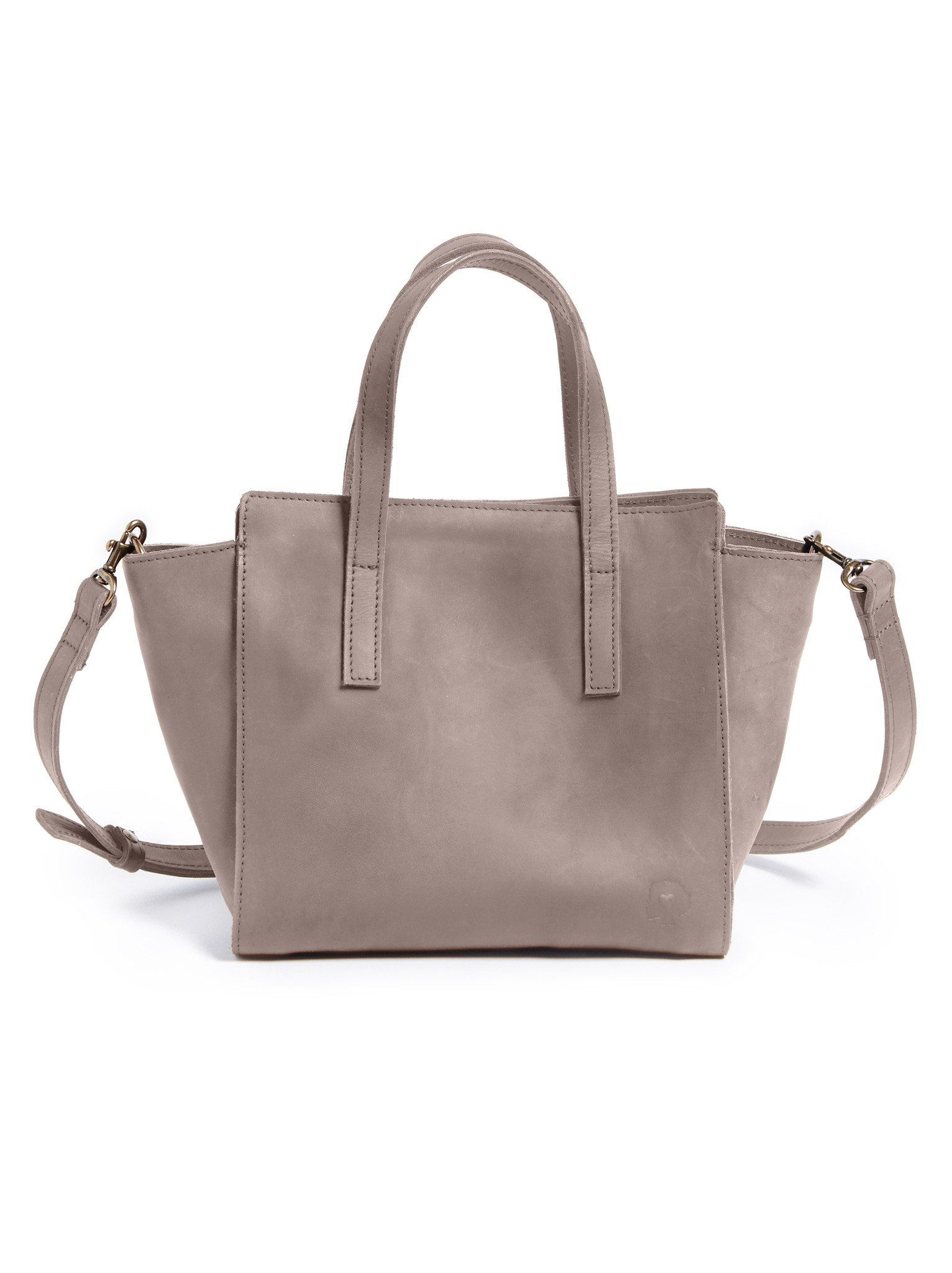 Meles Leather Handbag - now available in pewter!!  c15f39aede00e