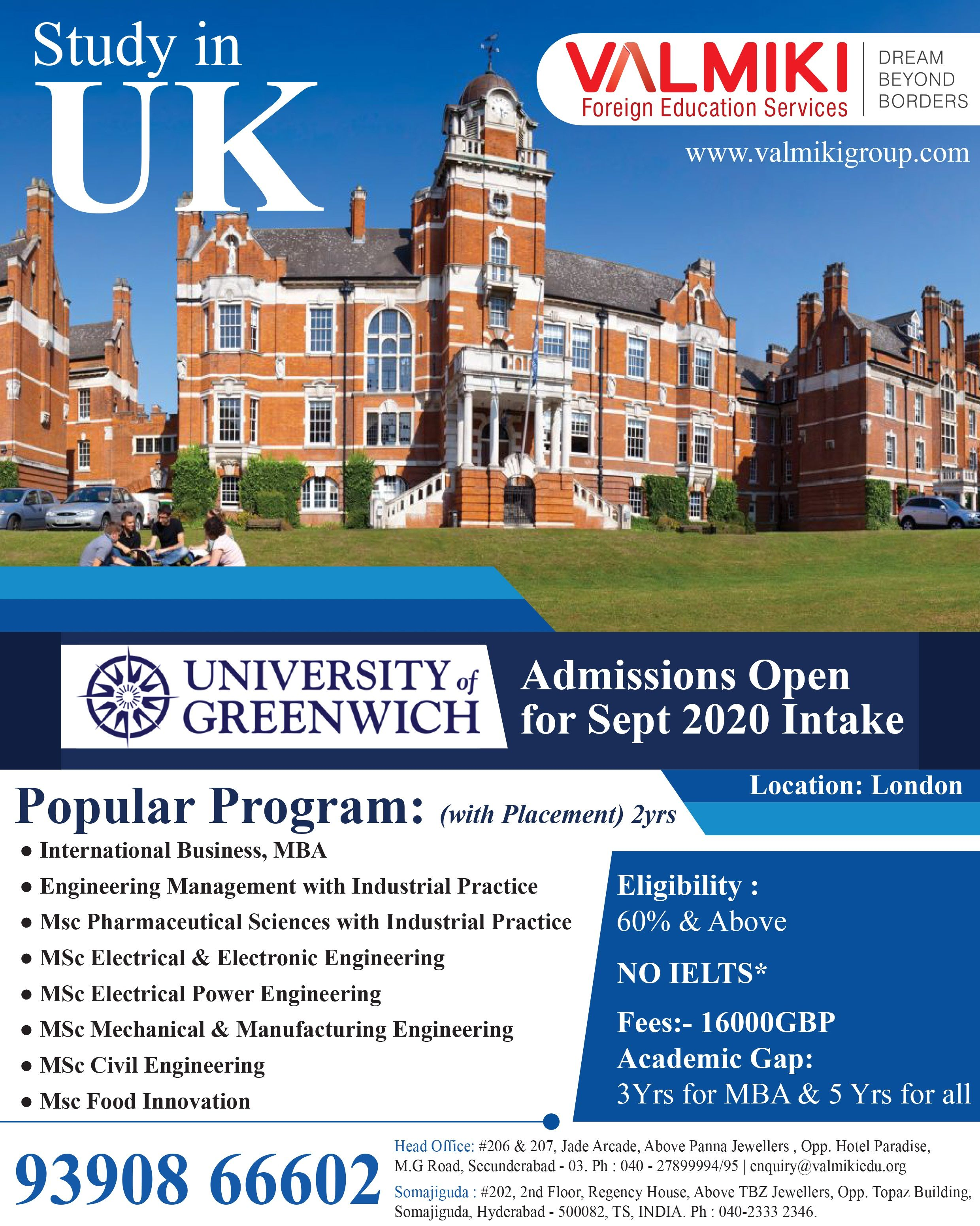 Are You Planning To Study In Uk Don T Know Where To Start Get