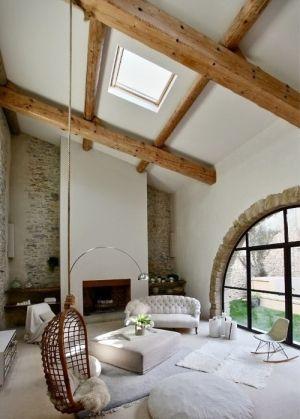 Slant Roof by MAM   interior + decoration   Pinterest