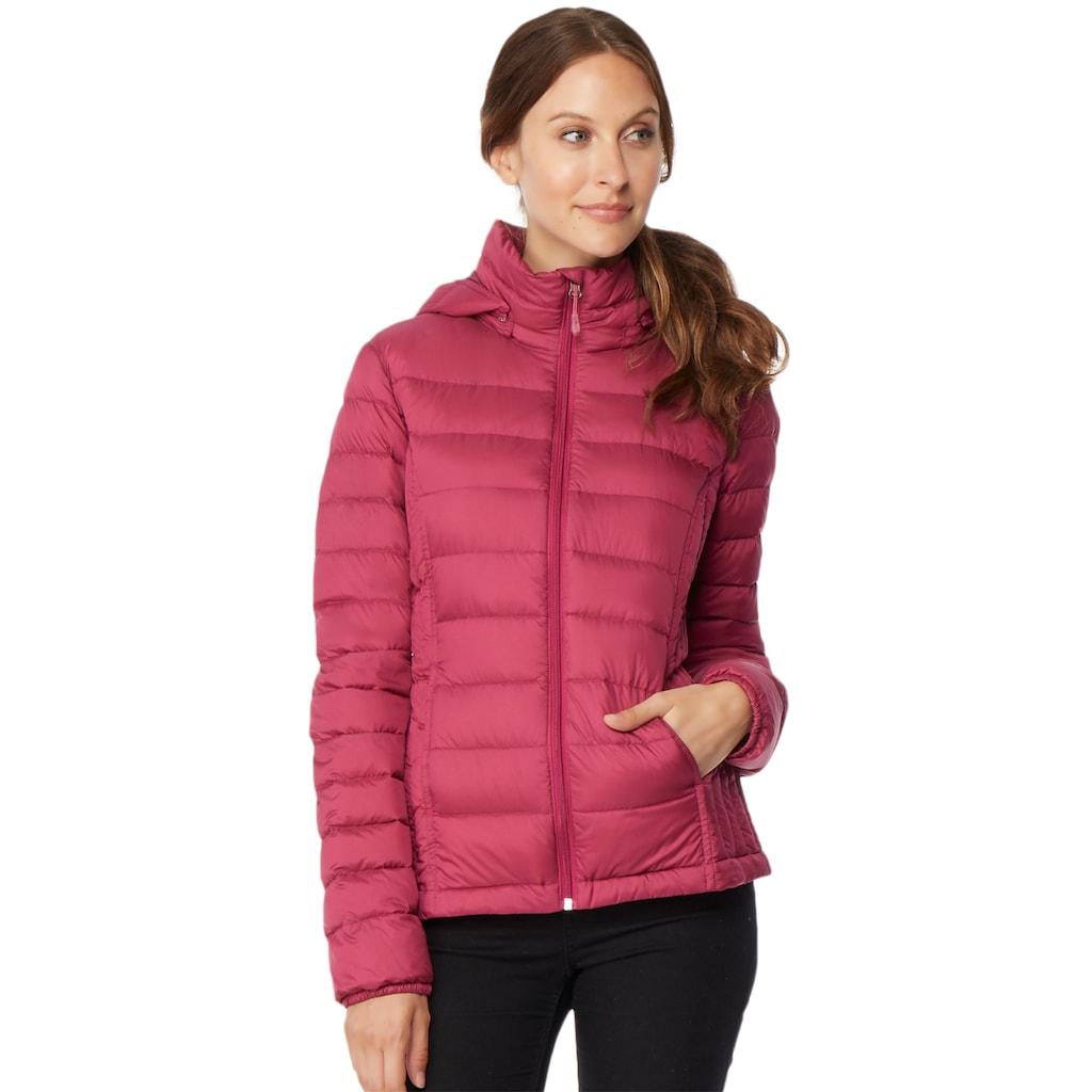 Women S Heatkeep Hooded Packable Puffer Down Jacket Jackets Down Jacket Women S Puffer [ 1024 x 1024 Pixel ]