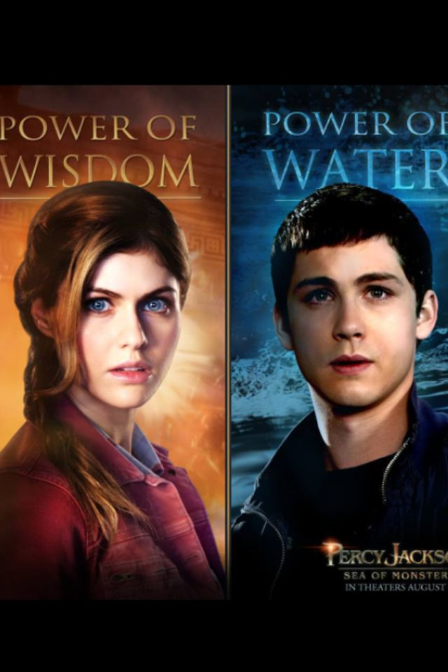 Annabeth Chase And Percy Jackson Percy Jackson Characters Percy
