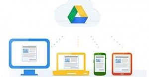 Get Unlimited Storage Space With Google Drive For Work Storage