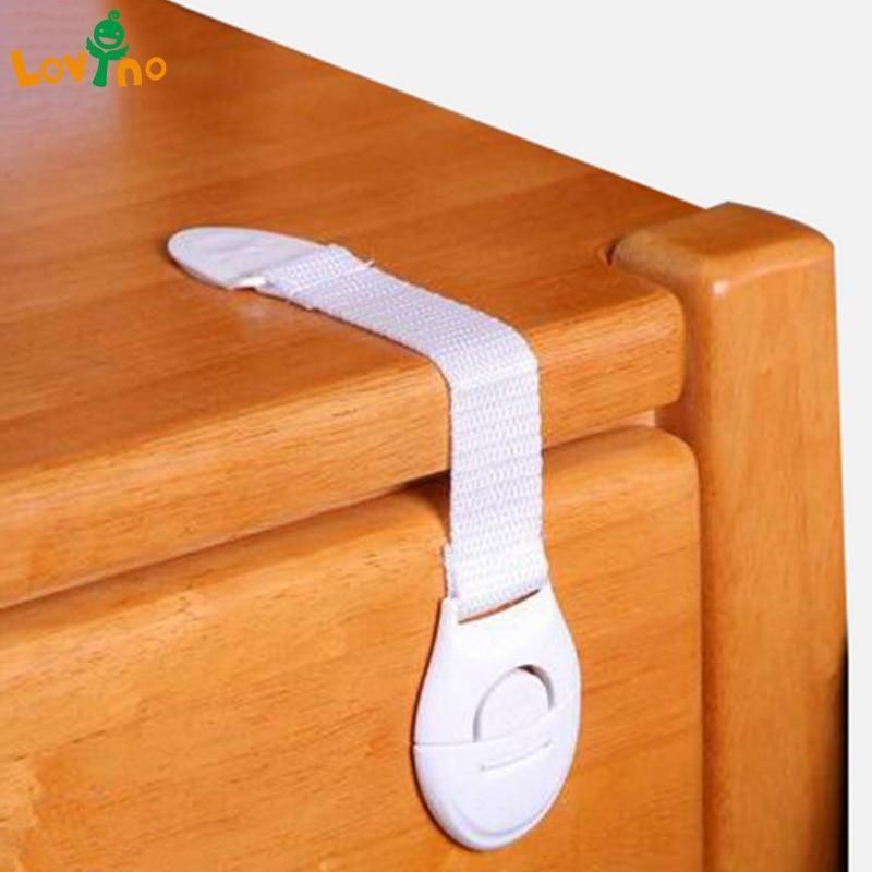 Children S Safety Drawer Lock