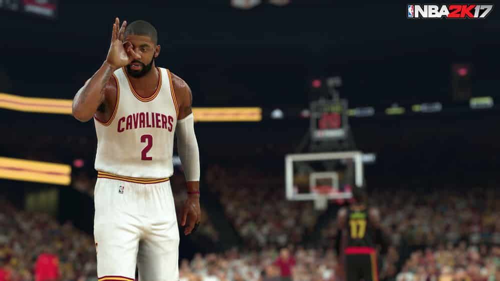 NBA 2K17 February Roster Update | Sports Gamers Online | Sports, Nba