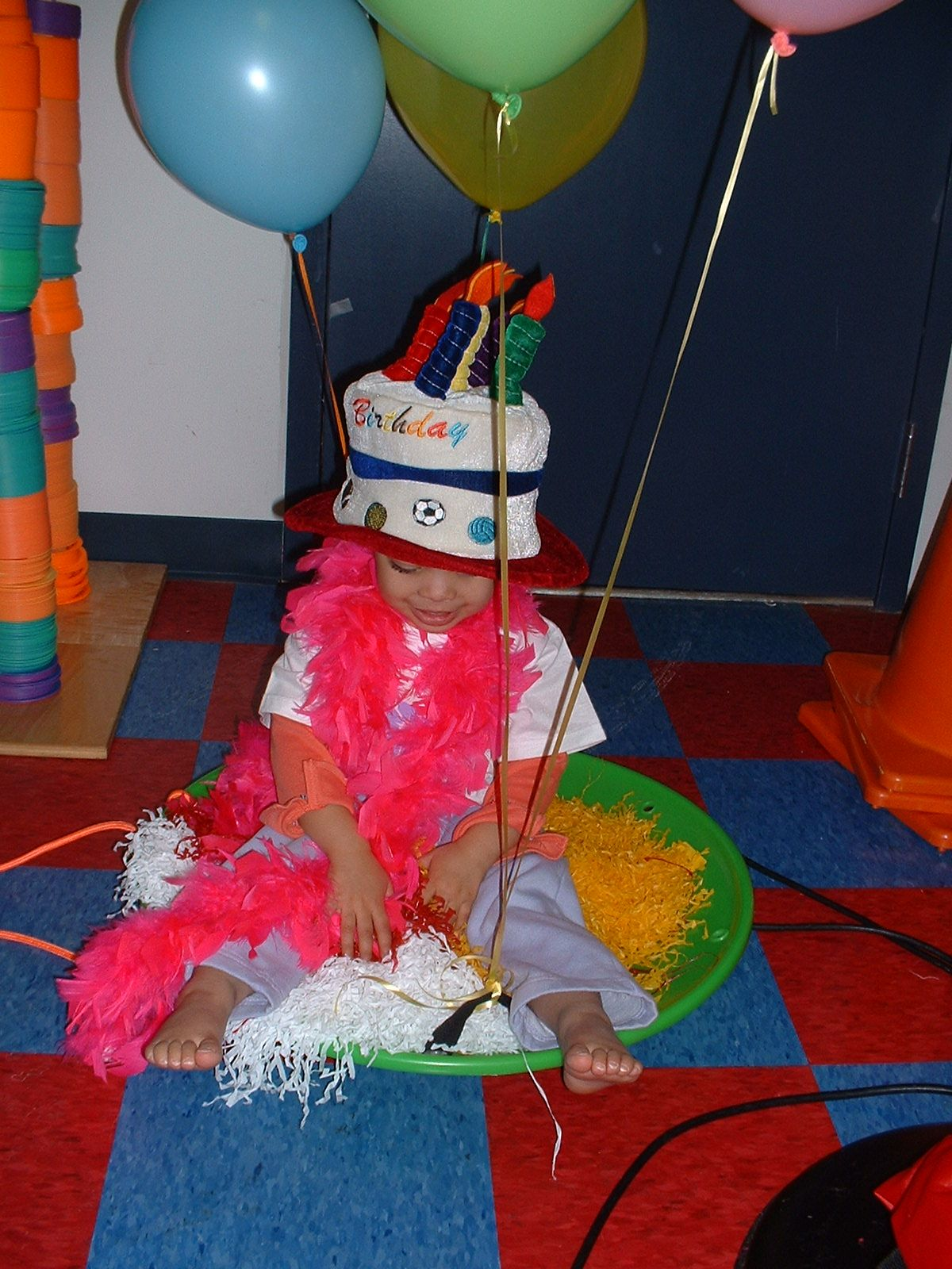 8 Great Indoor Places to Have a Kid s Birthday Party in or Near