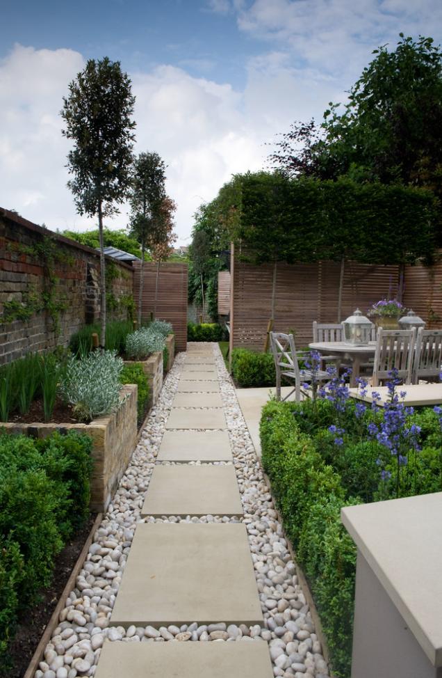 Sie wollen Ihren Hof oder Garten mit Natursteinen gestalten? http ...