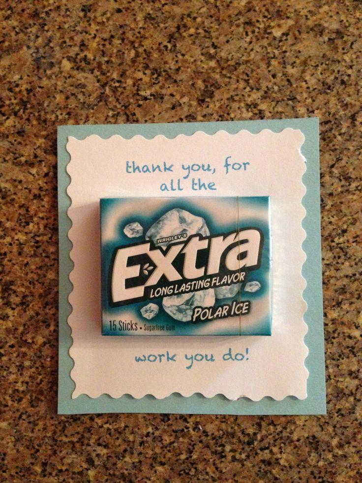 teacher appreciation ideas - Google Search | Kube\'s going away gift ...