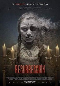 Ver Pelicula Resurreccion Online Latino 2015 Gratis Vk Completa Hd