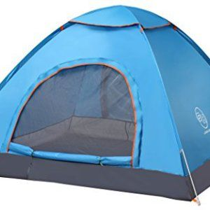 Hiking tent  sc 1 st  Pinterest & Pop Up Tent by Survival Hax Automatic Instant Setup Lightweight 2 ...