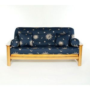 Lifestyle Covers Infinity Full Futon Cover