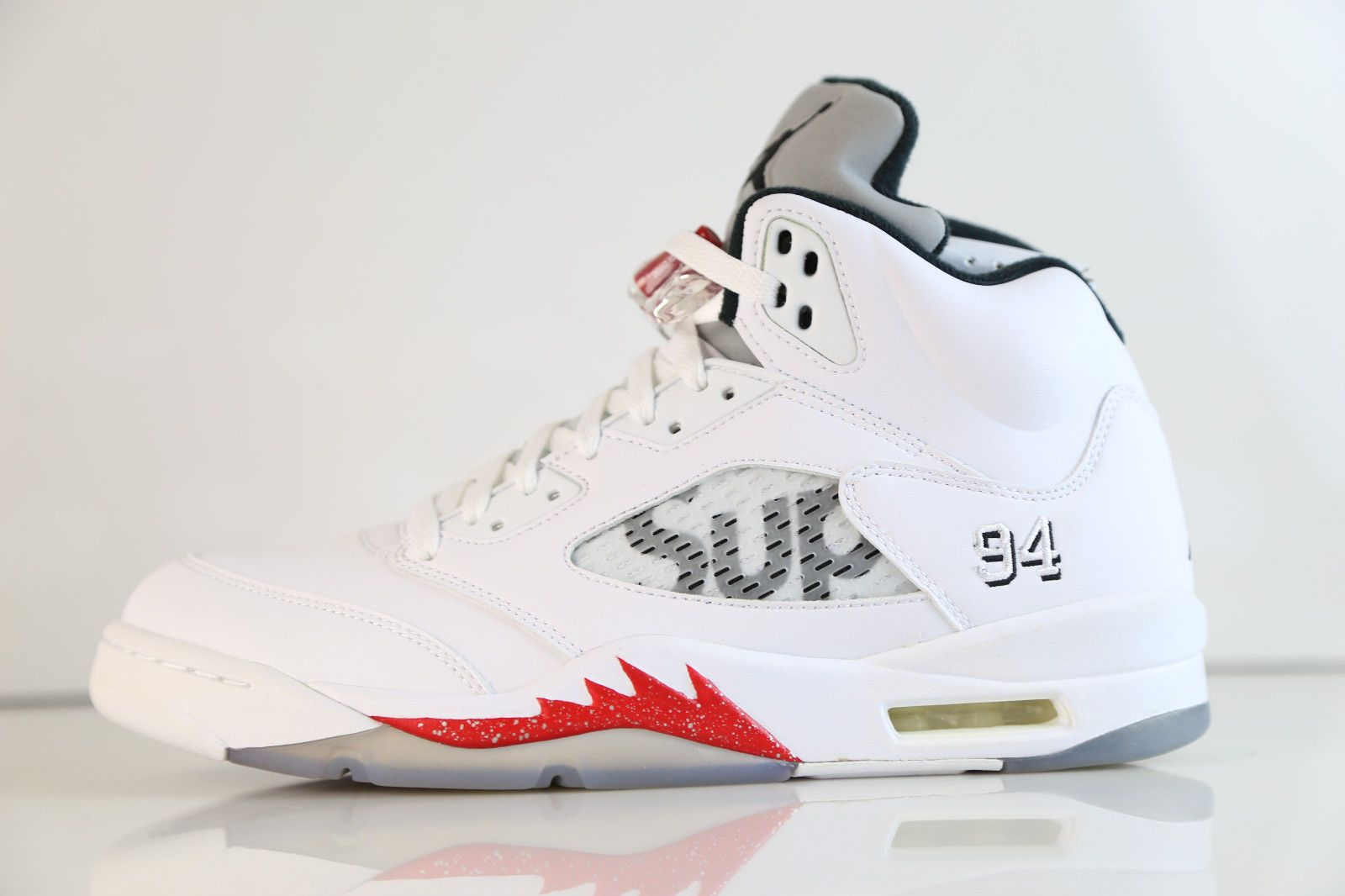 Nike Air Jordan 11 Low Blanco US 105 Lab Off Blanco Low Boost Supreme Max Force Yeezy Bulls 139c13