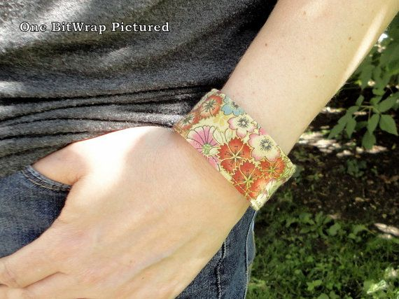 BitWrap Prints-Fitbit One, Flex, Force, Charge, Charge HR