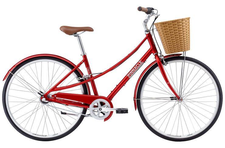 Pinnacle Californium 2 2016 Women S Hybrid Bike Bike Bicycle Cycling
