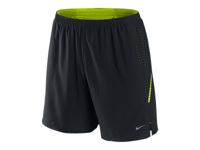 """Nike Two-in-One Laser 7"""" Men's Running Shorts - $58.00"""