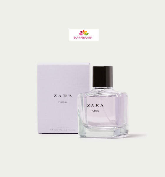 1598f87ae عطر زنانه فلورال برند زارا ( zara - floral )   perfume   Perfume ...