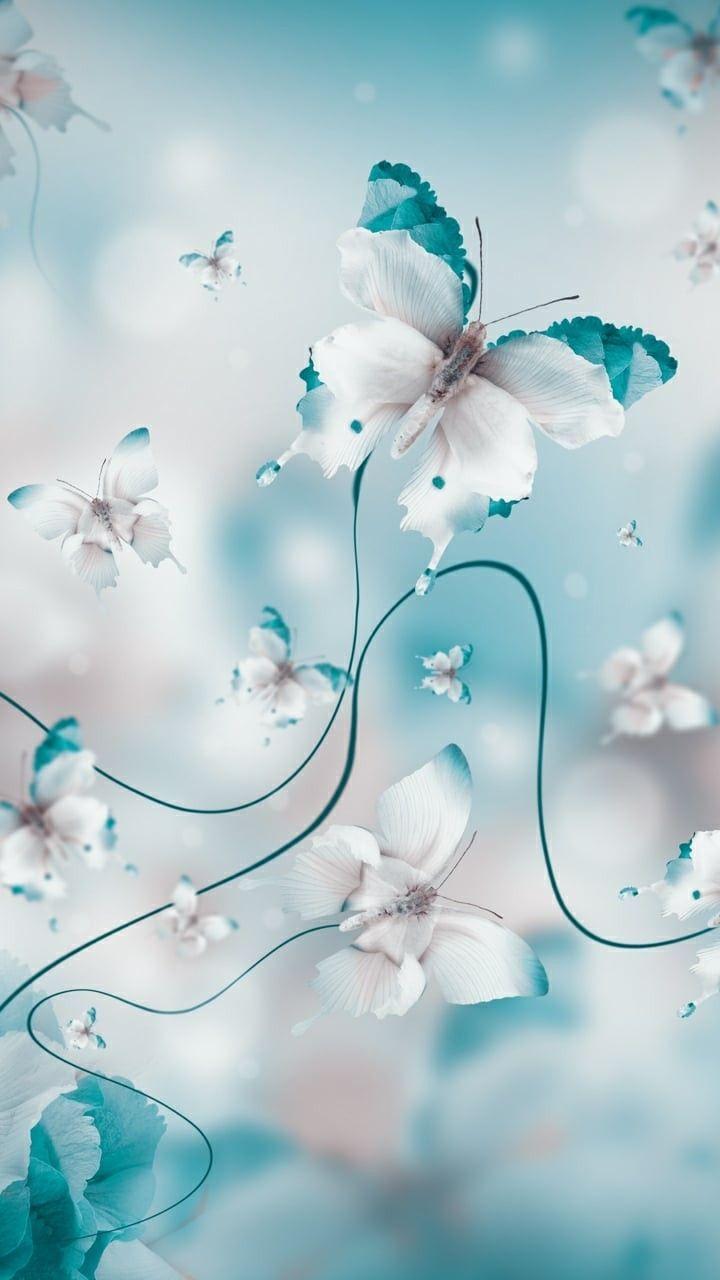 ♥ Emily Erdbeer & Friends ♥ - #Emily #Erdbeer #fondos #Friends #flowershintergrundbilder