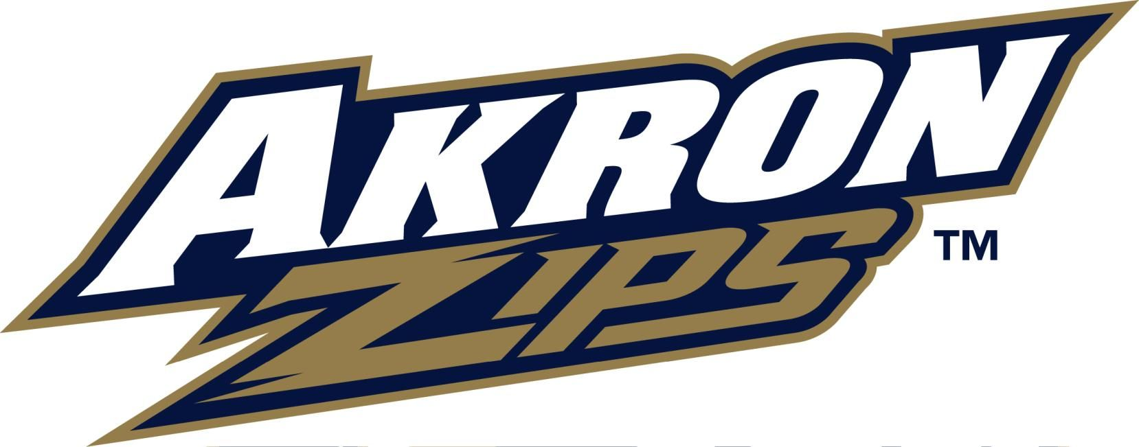 Image result for akron zips football logo