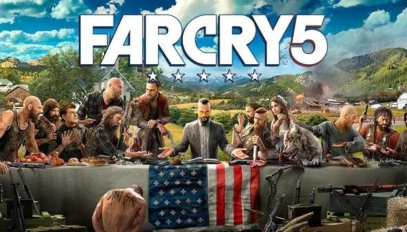 fond d'ecran anime far cry 5