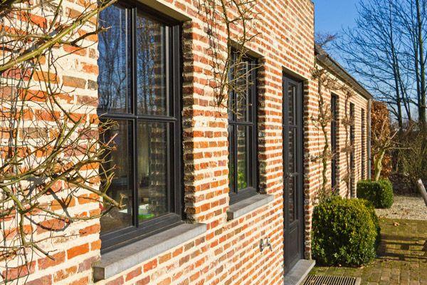 reynaers cs 38 1005 d i facade pinterest ramen and house. Black Bedroom Furniture Sets. Home Design Ideas