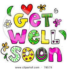 Image Result For Get Well Soon Cards For Kids Kindergarten Crafts