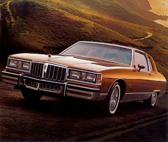 Buy/Drive/Burn: Selecting A Malaise Coupe From 1980