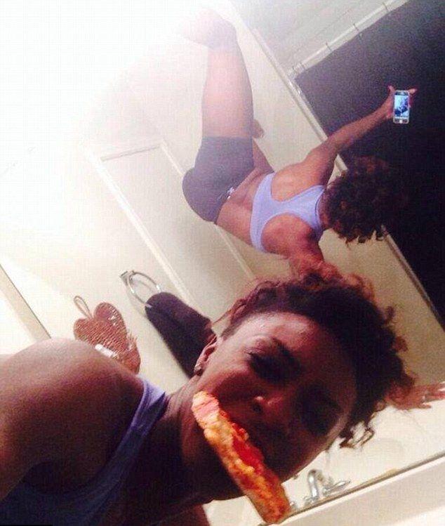 Have Selfies worst selfie fails