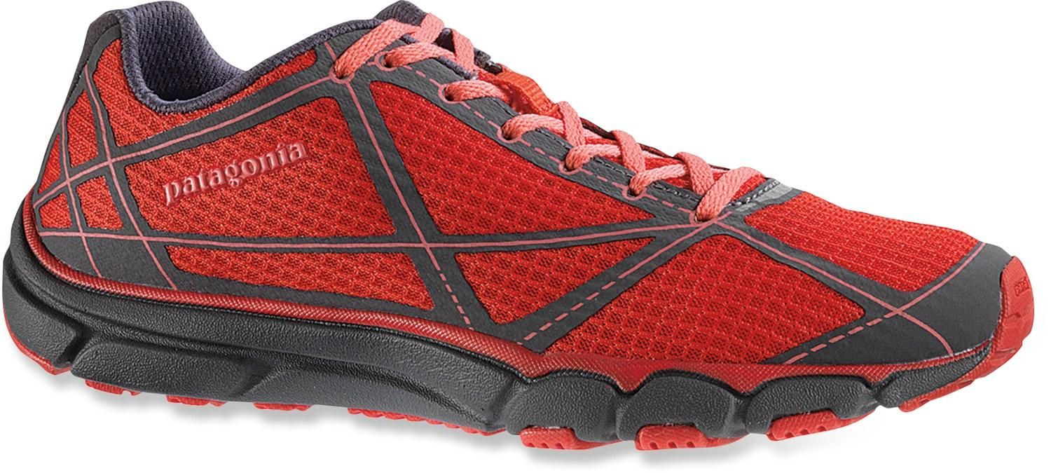 a37048c3 An ultralight, trail-specific design that protects without being overbuilt. Trail  Running Shoes