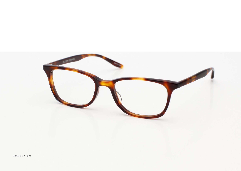 2d6c5532a48 Cassady eyeglasses by Barton Perreira