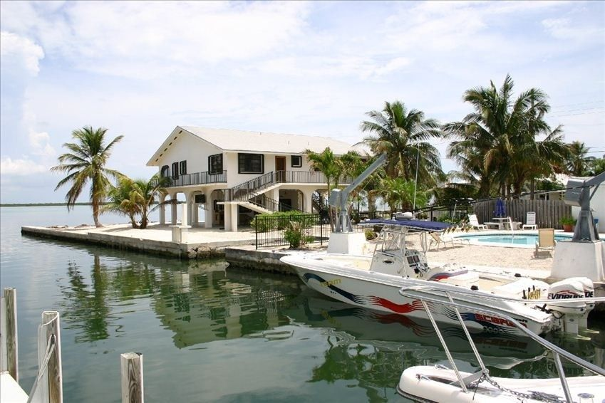 House vacation rental in Summerland Key from VRBO.com! # ...
