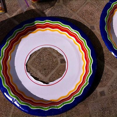 Make A Paper Plate Sombrero | Sombreros Preschool activities and Activities & Make A Paper Plate Sombrero | Sombreros Preschool activities and ...
