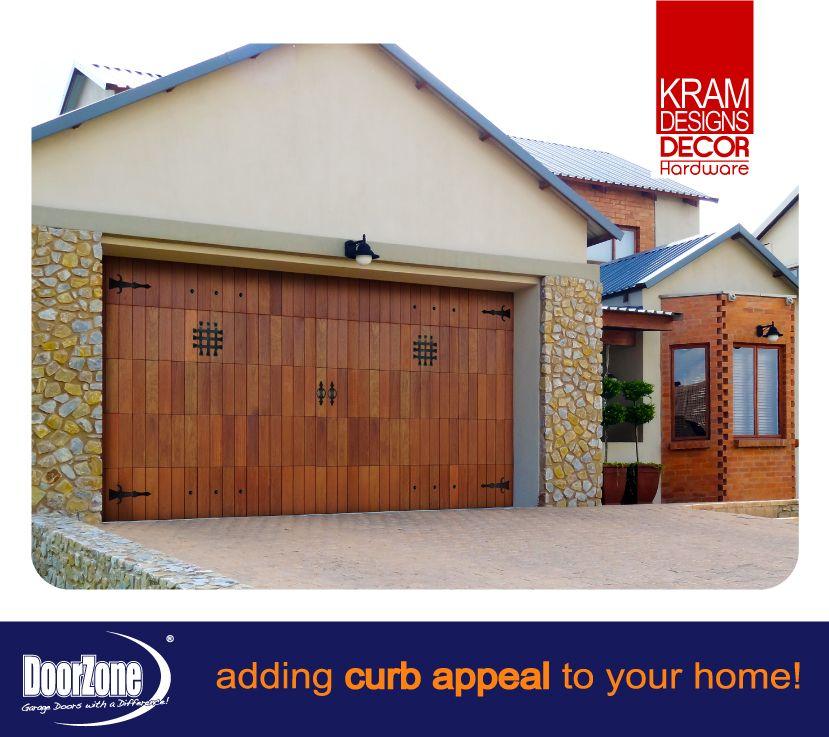 transform your existing garage door using kram designs decor hardware easy to install and adds - Garage Door Decorative Hardware