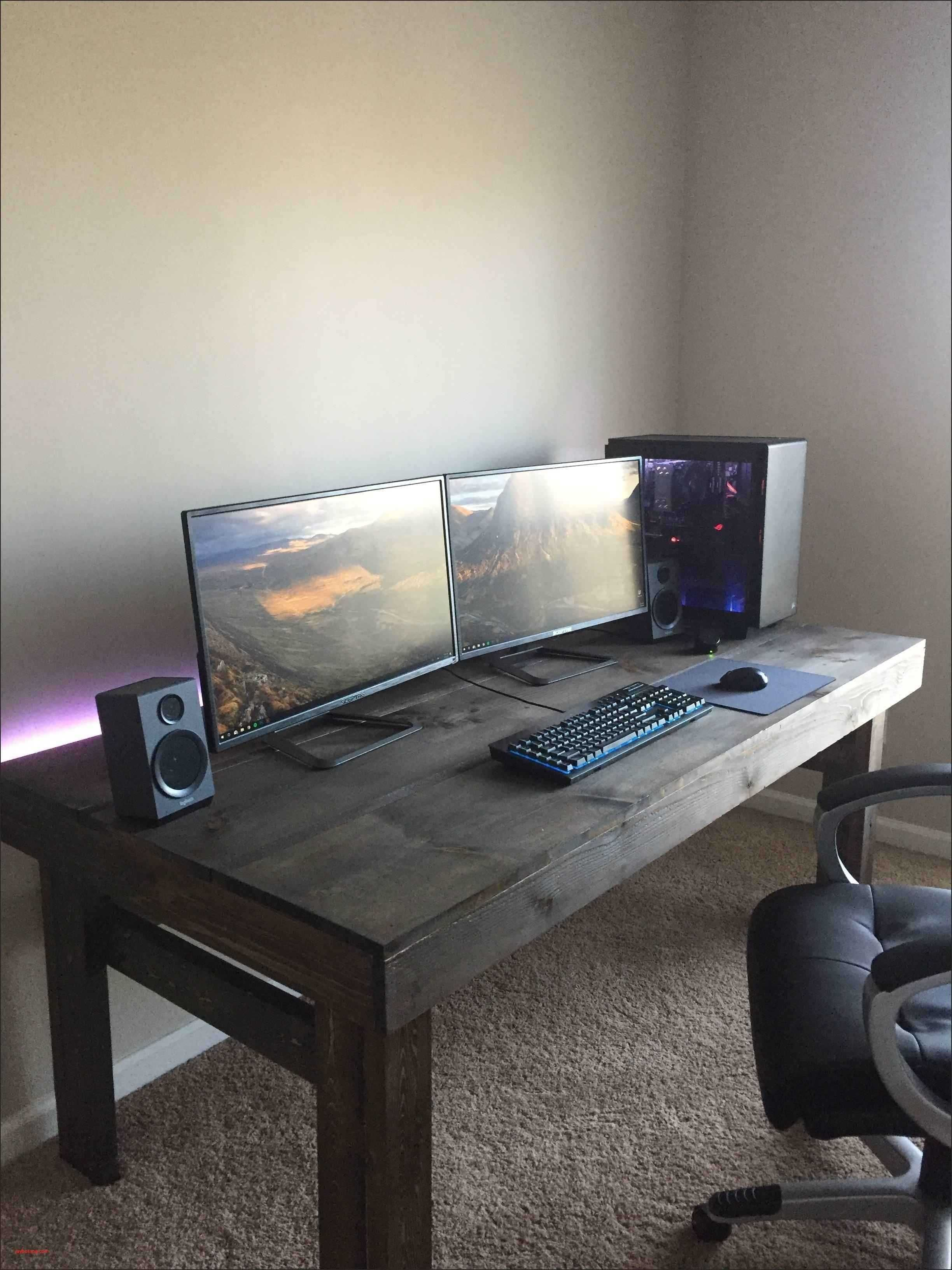 15 Stunning Diy Corner Desk Designs To Inspire You Diy Computer