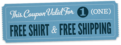 Busted Tees Sotm Club Membership This Coupon Valid For One Free T Shirt Free Shipping Shirts Free Shipping Kindness Gifts Busted Tees