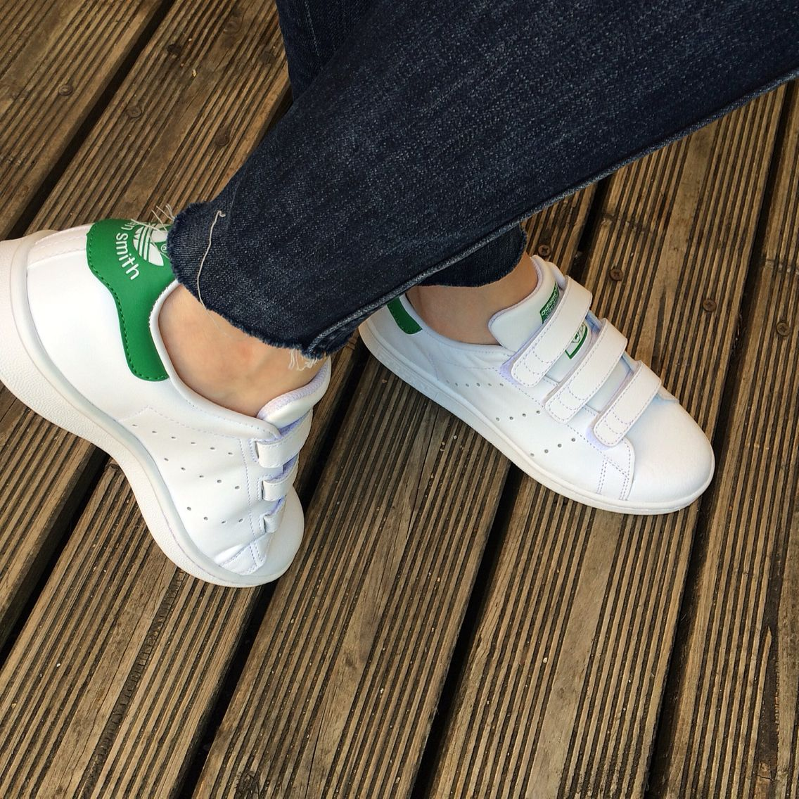 stan smith à scratch homme
