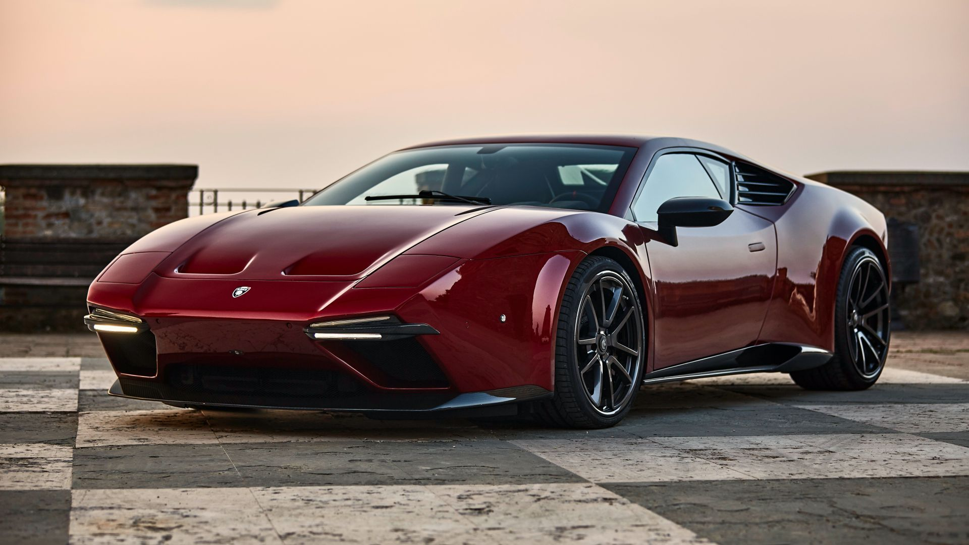 2020 Ares Design Panther ProgettoUno Top Speed in 2020