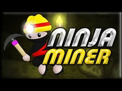 Ninja Miner is a nice game to play to get rid of stress or just to relax and have fun. Guide the ninja to the direction you need him to go to be able to clear the level and get the stars for more points. Use the tools you could use in the game to be able to destroy rocks and crates to make way. More info and link to play game, you can find it here: http://www.freegamesexplorer.com/games/videos/ninja-miner/