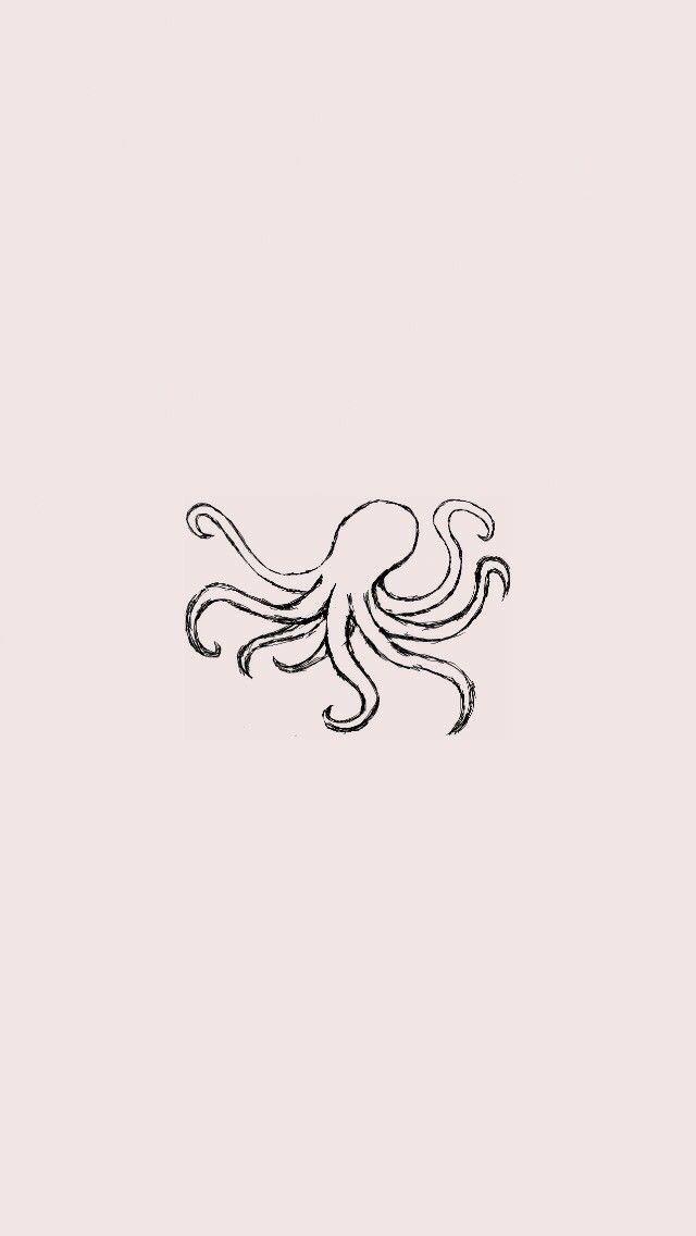 octopus wallpaper – Octopus Tattoo