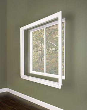 Window And Patio Door Moulding Kits Quikcase Window Trim Diy Window Trim Window Trim Exterior
