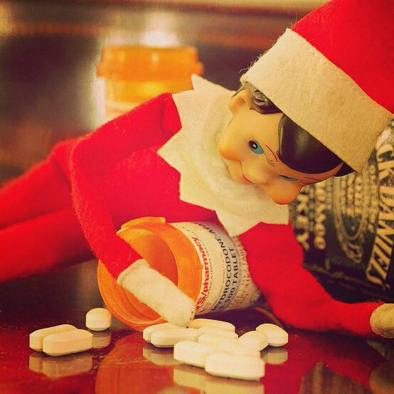 My kind of elf