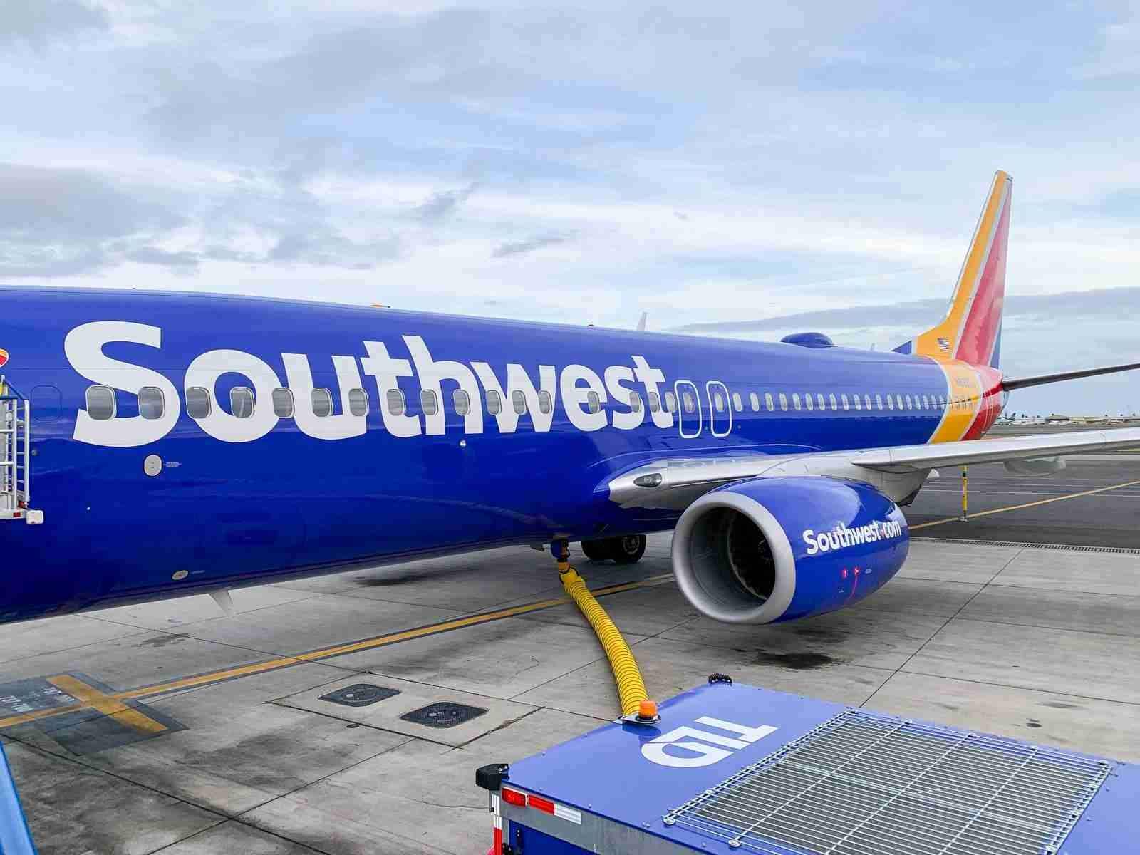 IslandHopping on Southwest Airlines in Hawaii Southwest