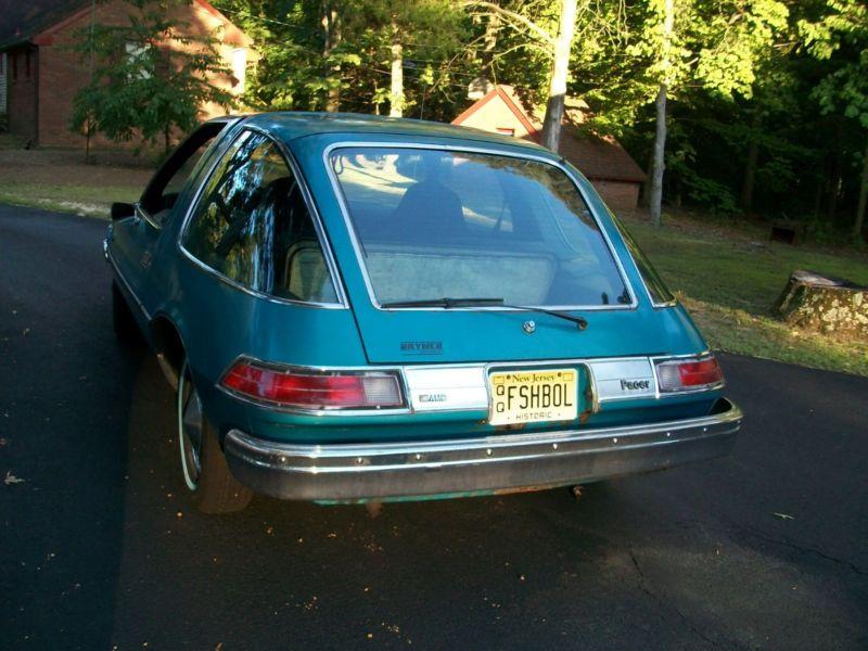 AMC : PACER original in AMC   eBay Motors