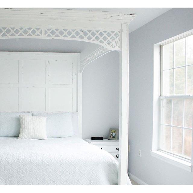 Behr Pixel White For Livingroom