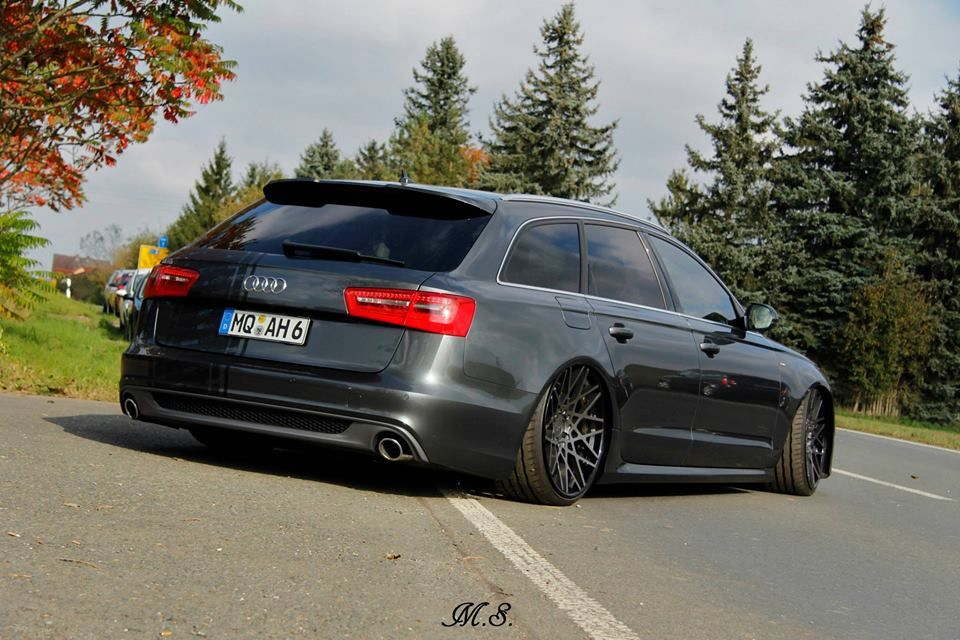audi a6 rotiform typ 4g automobile audi audi wagon. Black Bedroom Furniture Sets. Home Design Ideas