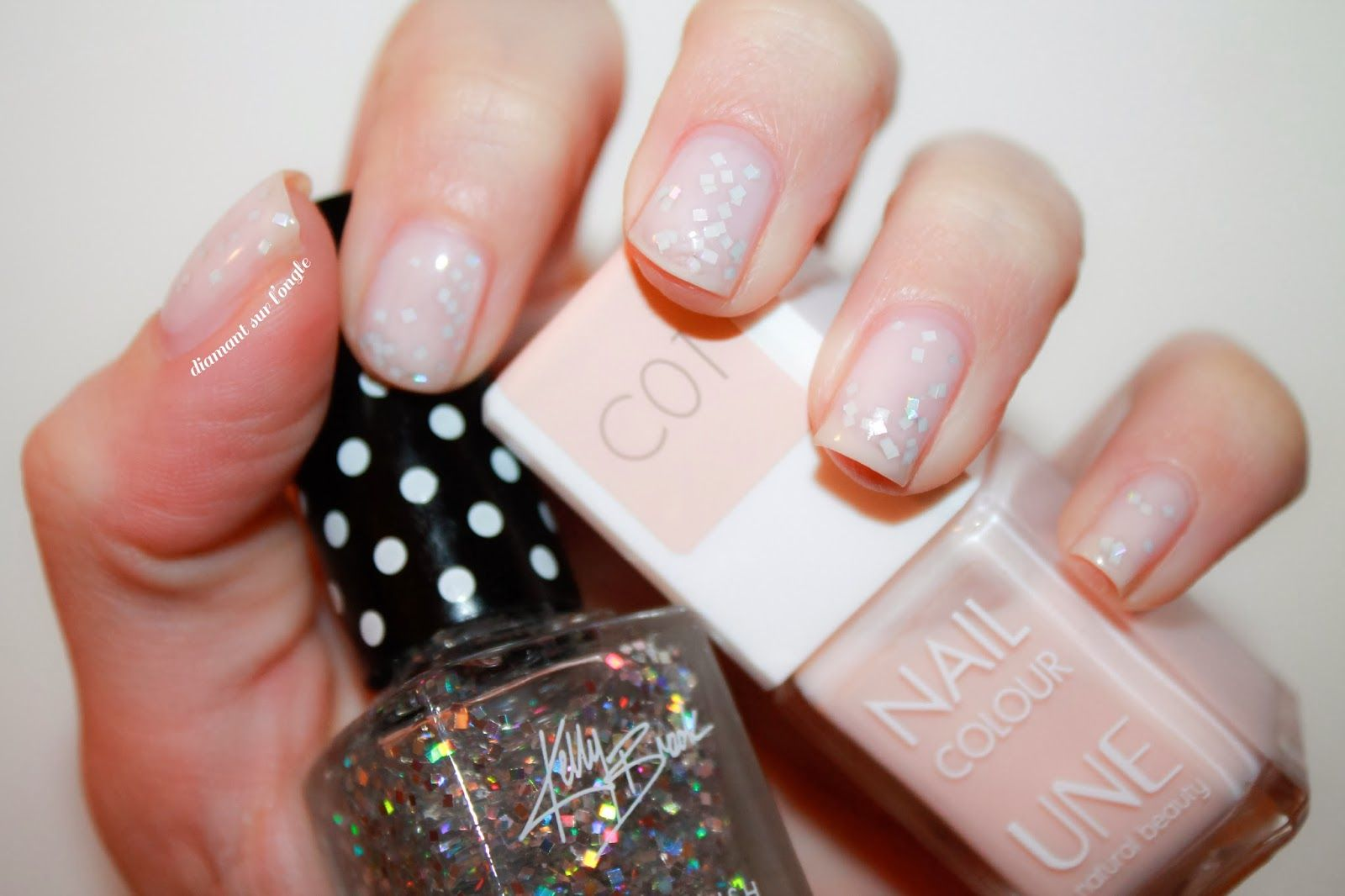 · Jelly Sandwich Nailstorming by diamant sur l\'ongle | My Nail Arts ...
