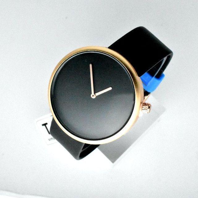 New Style Unisex Concise Fashion Casual Quartz Watch Women Elegant Watches For Men Clock reloj hombre montre Ladies Watch