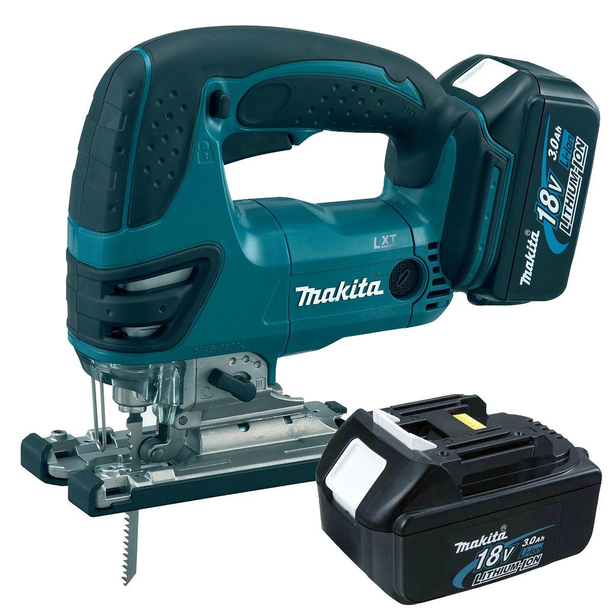 Cordless Jig Saw Makita Power Tools Power Tools Makita Tools Work Tools