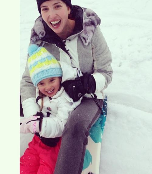 Ivanka Trump Family Skiing Trip Ivanka Trump Family Ski Trip Ski Trip