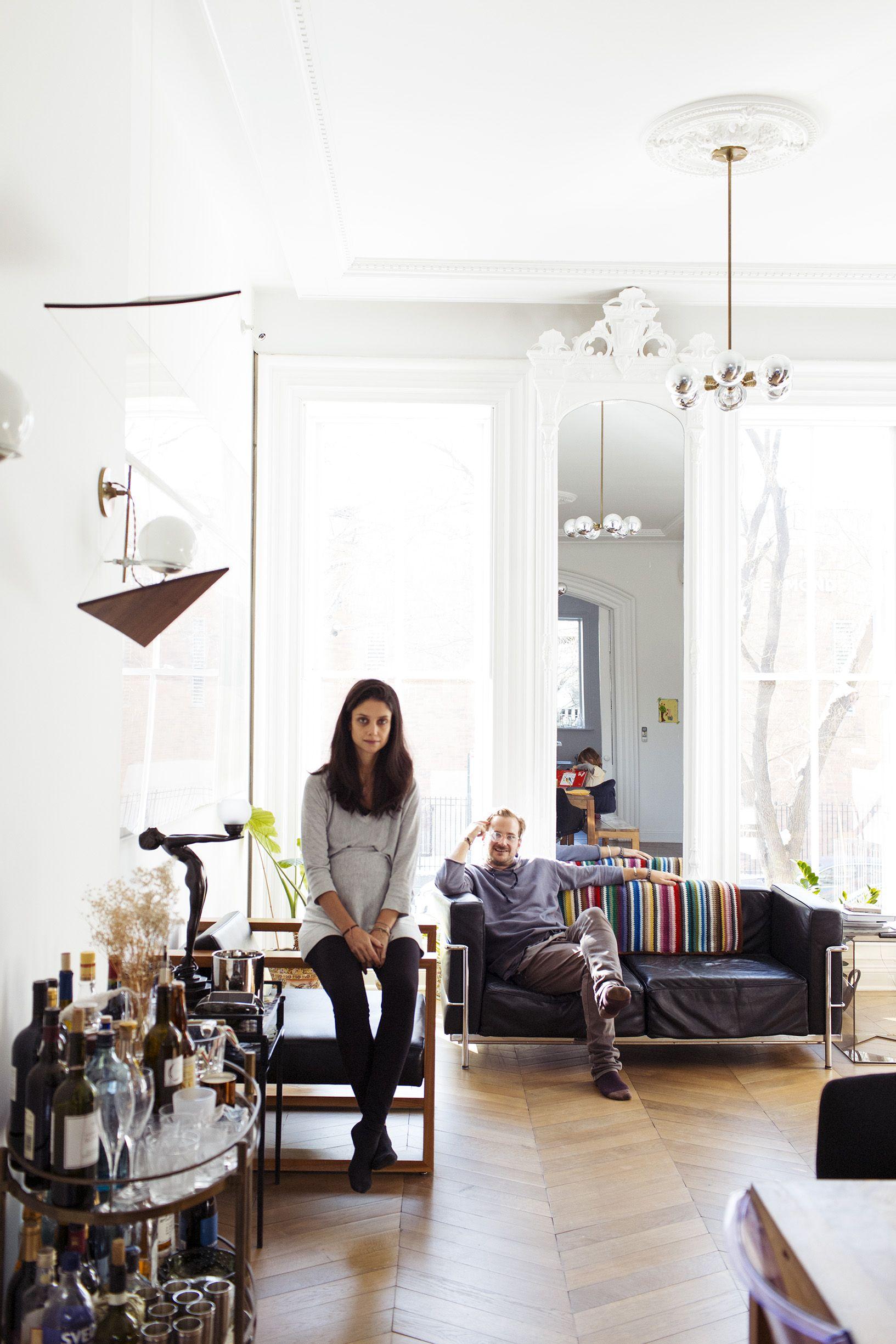 Robert Geller and Ana Lerario-Geller – Fashion Designers and kids ...