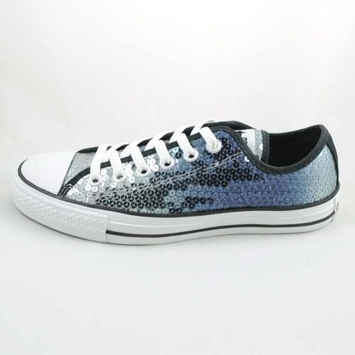 Ombre Sequin Converse...but of course!
