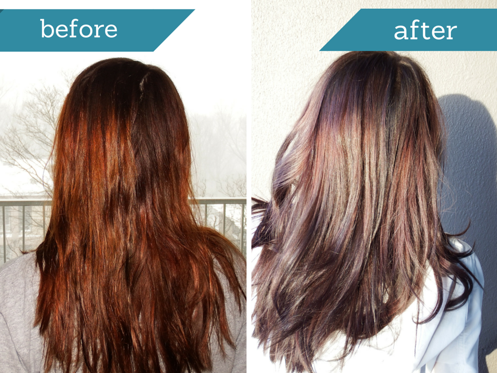 Dye Your Hair Dark Brown Using Henna And Indigo All Natural And
